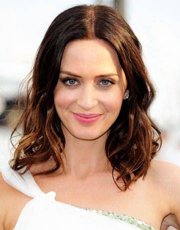 17 Best Images About Burnett Hair On Pinterest Dark