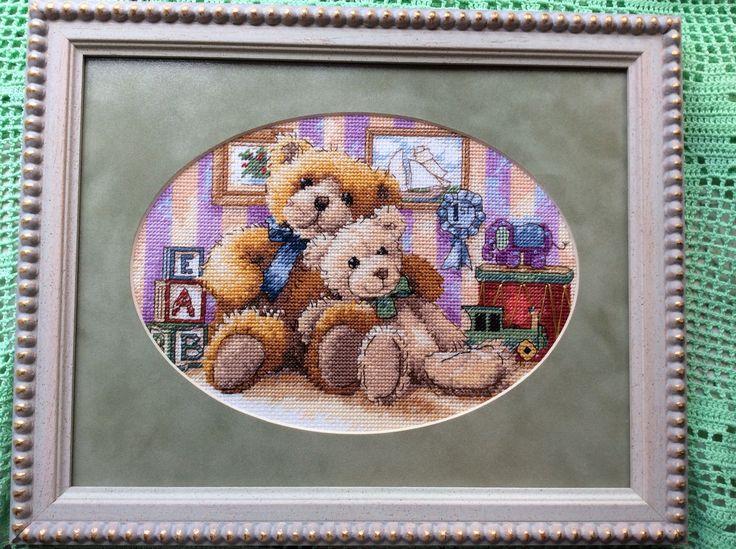 Teddy bear Dimensions
