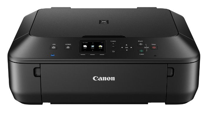 Canon PIXMA MG5640 Review and Driver Download All Operating Systems | Canon Driver Download