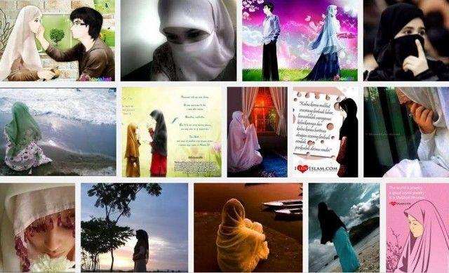 Info Gadis Muslimah