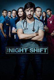 The Night Shift #NightShift - Season 4 Episode 7