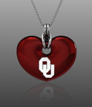 Love this!  Need this for the OU/Texas game today!  Go OU!!!