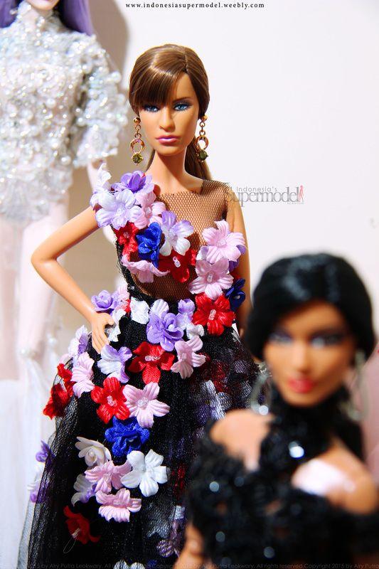 Marisa beach baby barbie