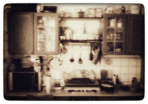 Our kitchen, a portion...