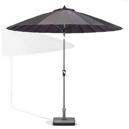 Parasols zijn een uitstekende en trendy manier om langer for Picknickkleed xenos
