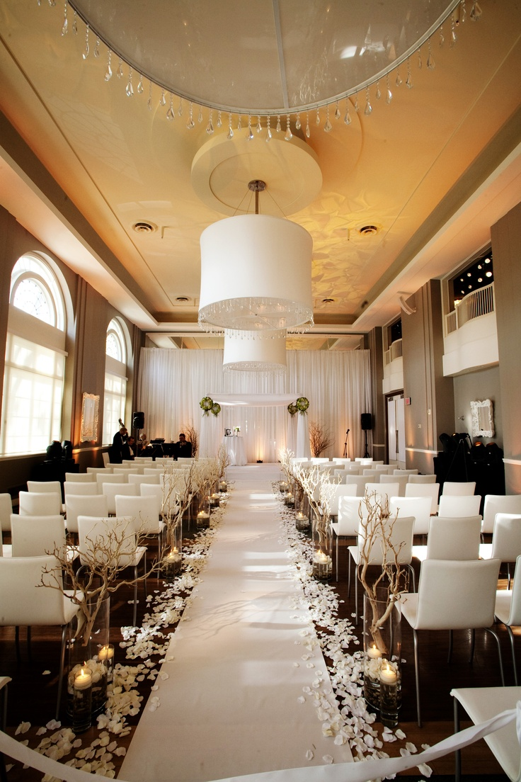 I really want to have my wedding
