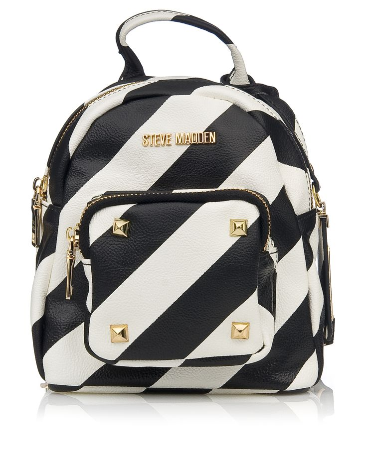 Mini Backpack Steve Madden