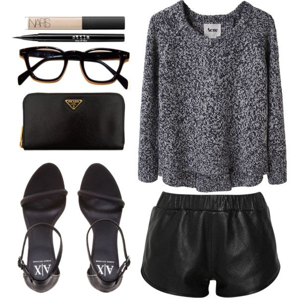 Instead with shoes Minimal + Chic   @CO DE + / F_ORM