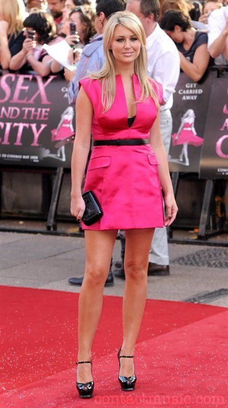 Alex Curran Photos,Pictures,Wallpapers 2399