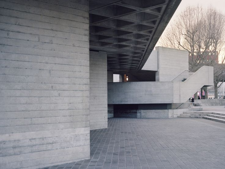 Gallery of Utopia Photo Series Captures London's Brutalist Architecture - 15