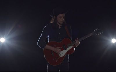 """Hold Back The River"" by James Bay English Album Song Free Download"