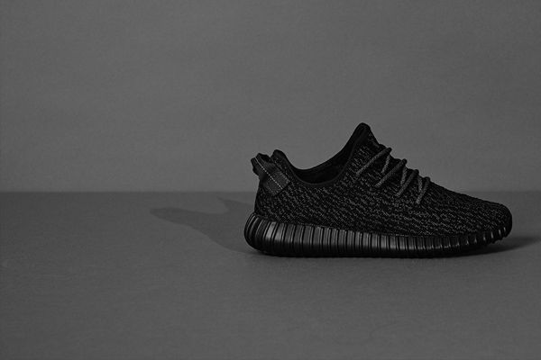 Due to high demand, we will be releasing the Yeezy Boost 350 Black via a release…