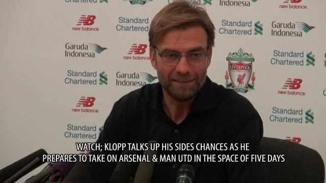 "Steven Caulker: Jurgen Klopp says defender is ""best solution"" to #Liverpool FC's injury problems"