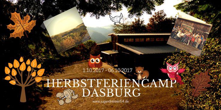 Kinderlachen-Eifel (@Jugendreisen54) | Twitter
