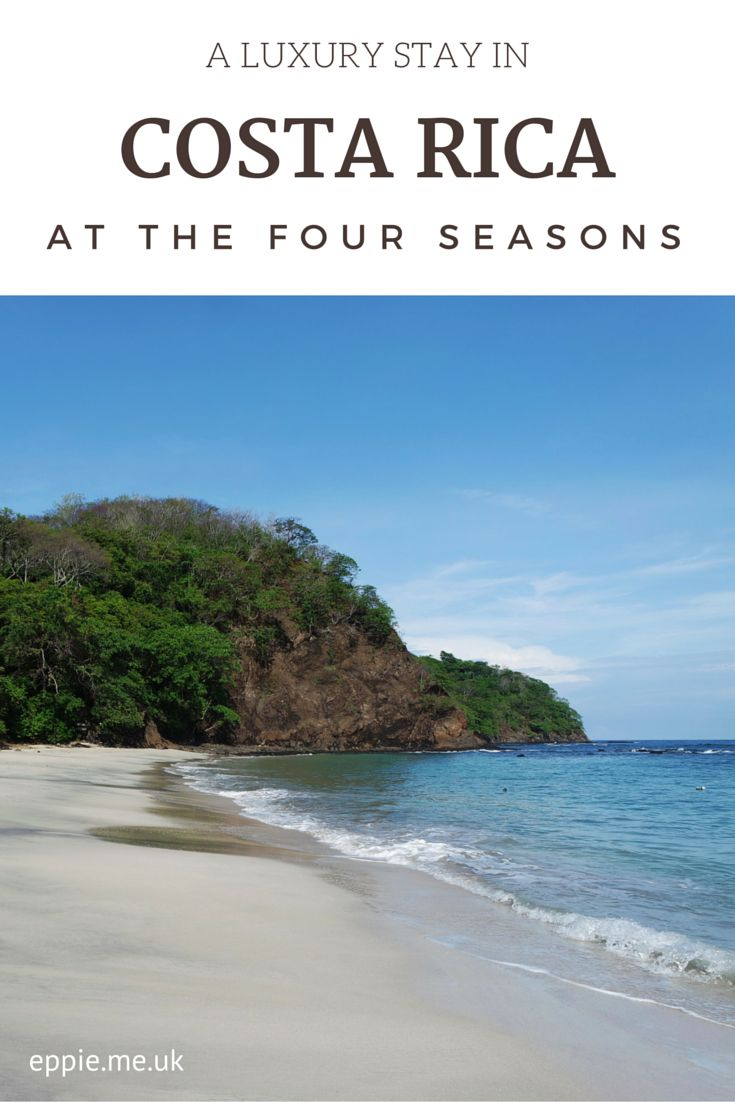 Sandos Papagayo Beach Resort Hotel Map%0A A luxury stay in Costa Rica at the Four Seasons resort on the Peninsula  Papagayo