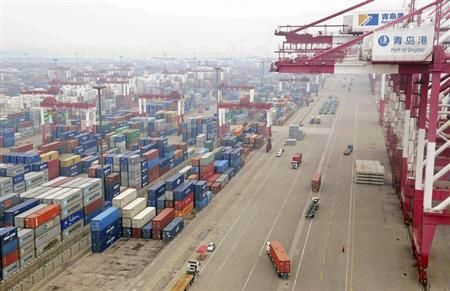 China July exports up annual 5.1 percent, imports surged.(August 8th 2013)