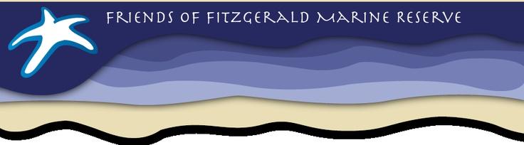 Fitzgerald Marine Reserve Banner