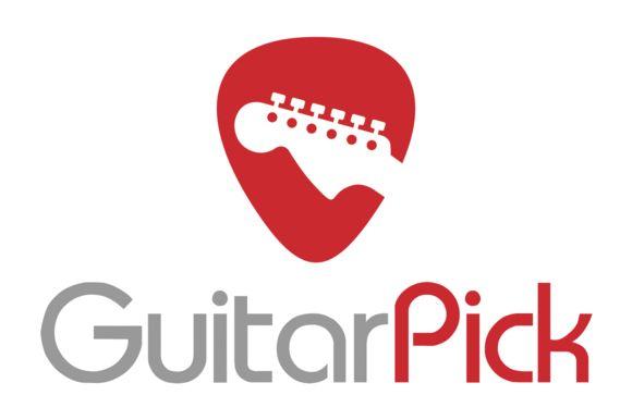 Check out Guitar Logo by ultimatebundles on Creative Market