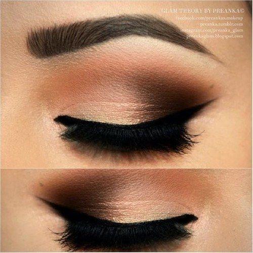 Eyeshadow Make