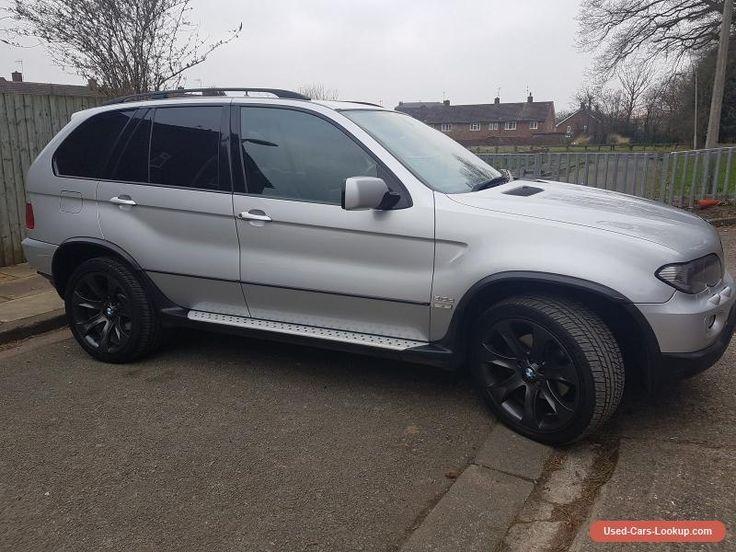 BMW X5 3.0d Sport auto  #bmw #x5 #forsale #unitedkingdom