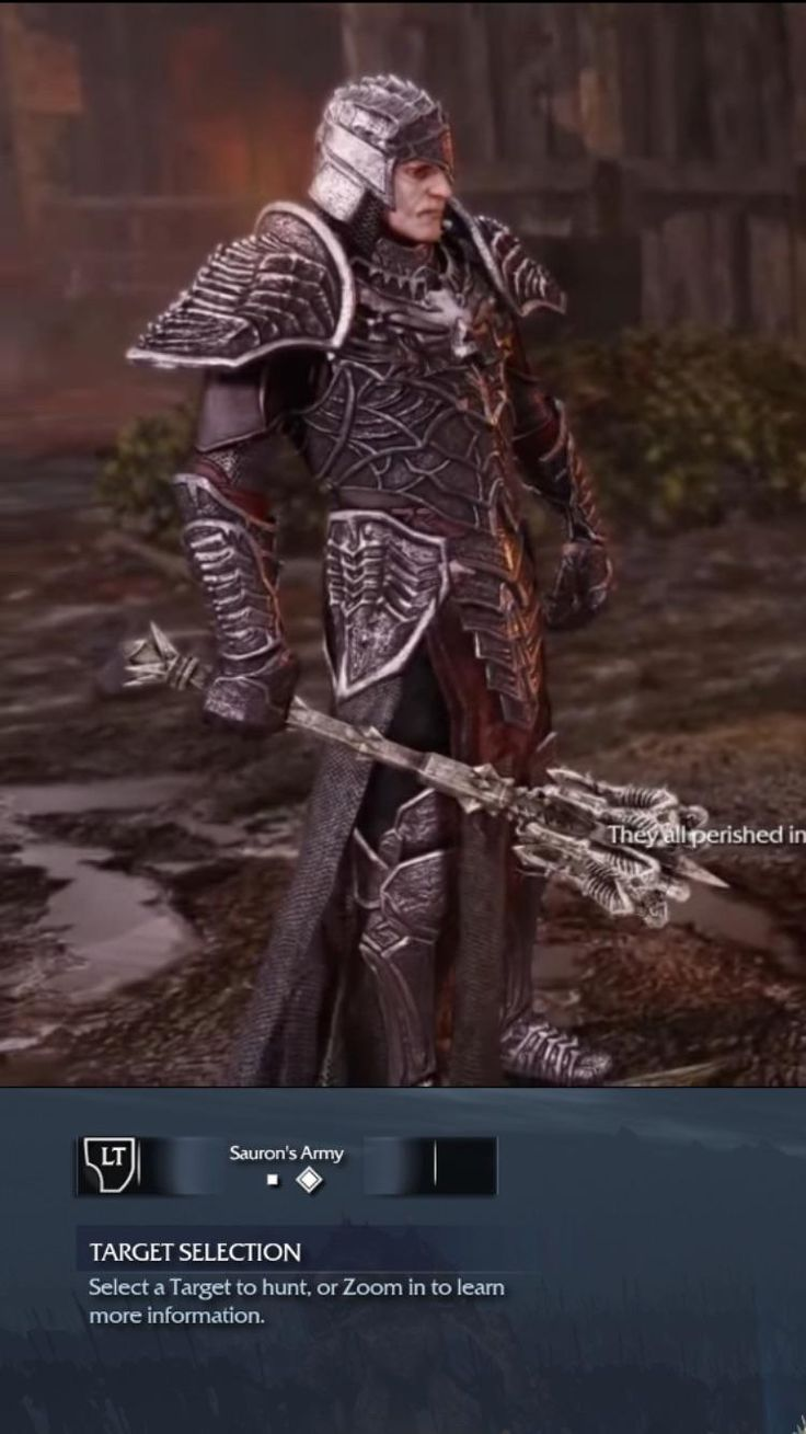 This weapon from Shadow of Mordor looks exactly like the Skyrim ebony mace. #games #Skyrim #elderscrolls #BE3 #gaming #videogames #Concours #NGC