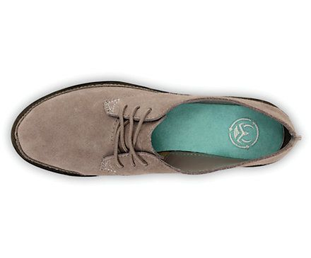 Ocean Minded™ Women's Ruffout Oxford | Women's Shoes