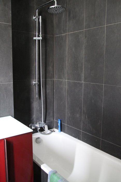 14 best Salle de bains images on Pinterest Bathroom, Bathroom - badezimmer 7m2