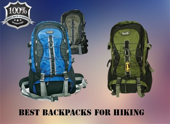 Hiking Trail Hiking Backpack