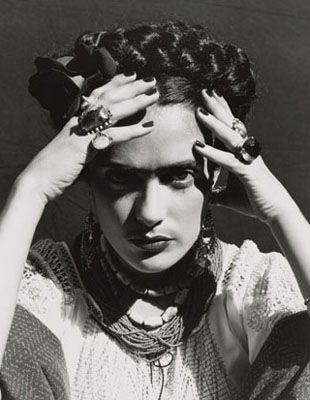 #Frida #Kahlo
