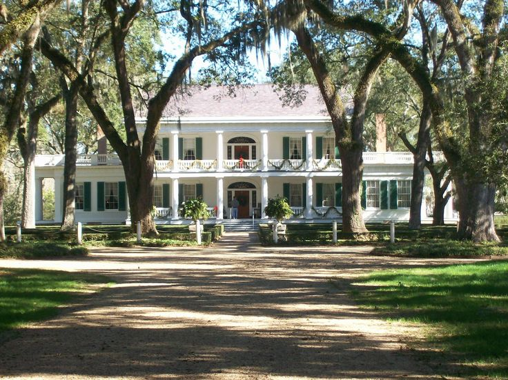 84 best images about louisiana plantations on pinterest for Southern homes louisiana