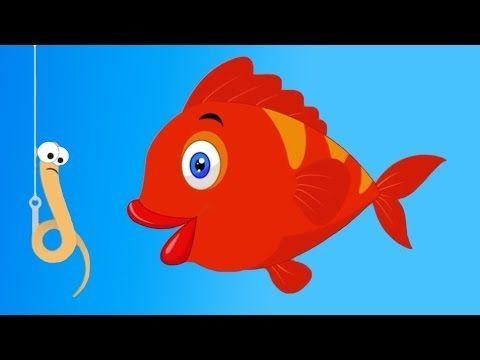 Kırmızı Balık - 3 Çocuk Şarkısı Bir jij9ijo99jbññbübjkkjé9  - YouTube