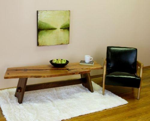 Best 25 Natural wood furniture ideas on Pinterest Book tree