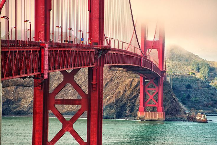 You can't help but fall in love with San Francisco!  http://owegoo.com/destination/united-states-of-america-usa/san-francisco/