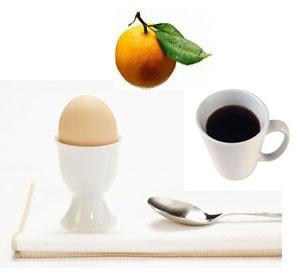 Ver Primera Parte  Dieta de la Clínica Mayo (I)El menú semanal de la dieta de la Clínica Mayo es el siguiente:LUNES• Desayuno: café
