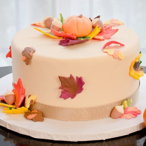 Best images about thanksgiving cakes on pinterest