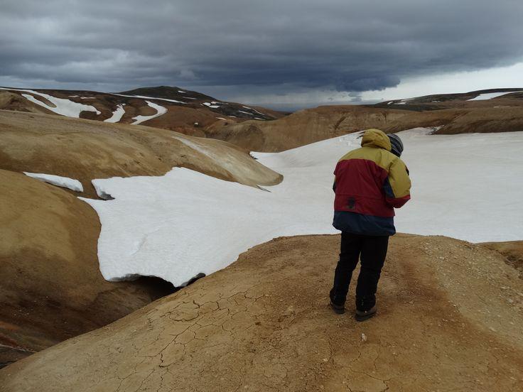 Duivelse bergen #ijsland