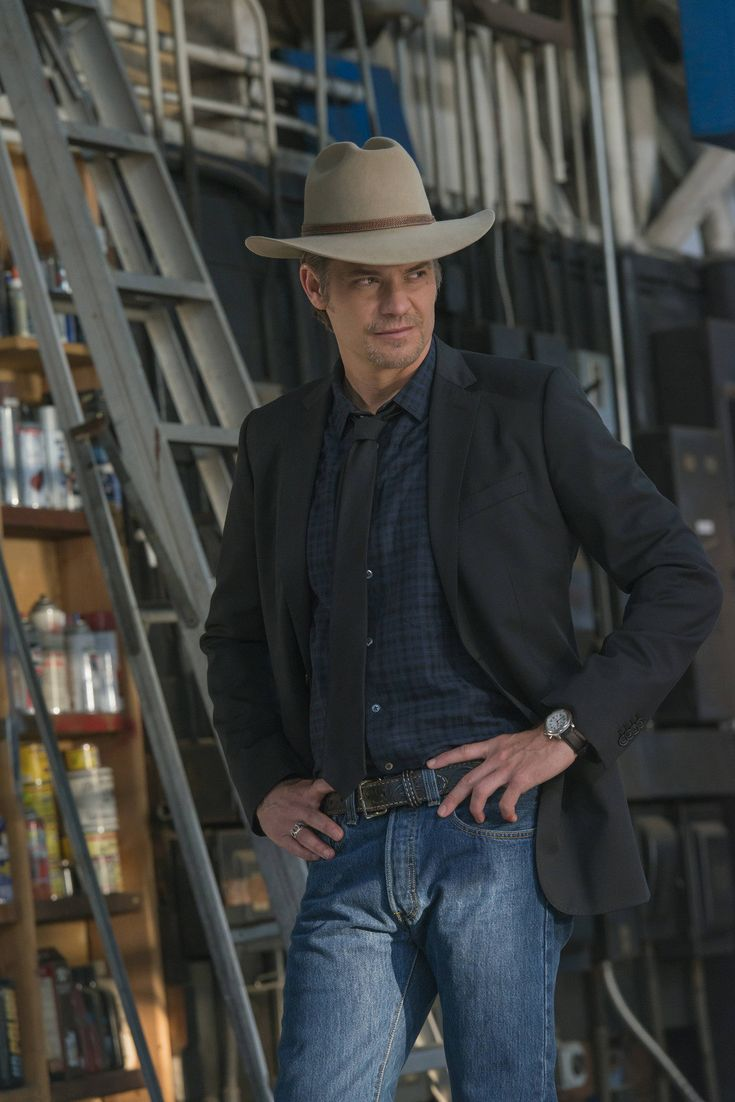 Justified Season Five Episode 9 Review: Wrong Roads - Timothy Olyphant
