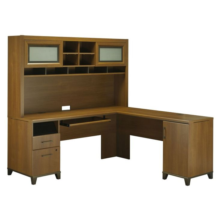 Best 25+ Desk with file drawer ideas on Pinterest | Office built ...