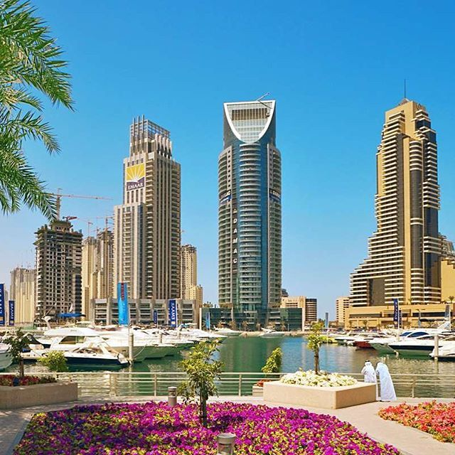 Дубай вылет дубай jumeirah