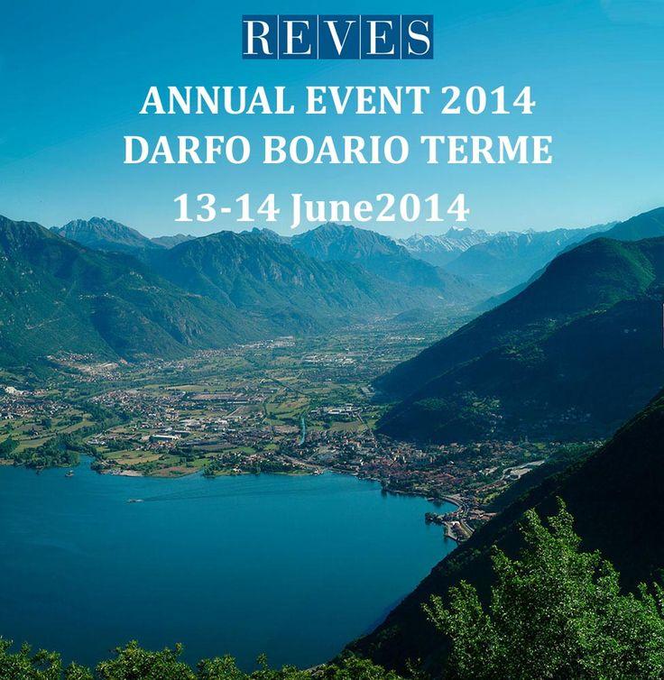 reves confress in Darfo Boario Terme (BS) - Italy