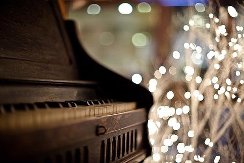 all pianos are grand...