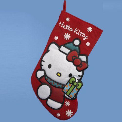 86 best Christmas Stockings images on Pinterest | Christmas ...