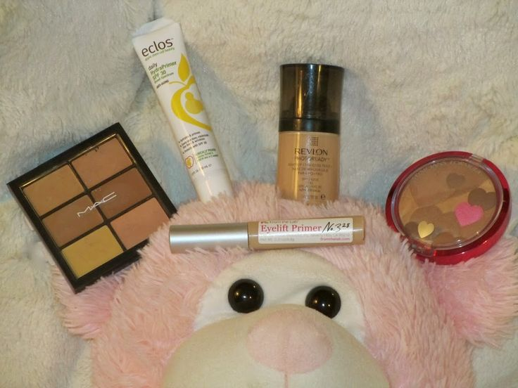 The Bare Essentials - JennySue Makeup