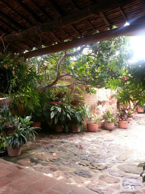 Casas de Barichara (Casa Huaira)
