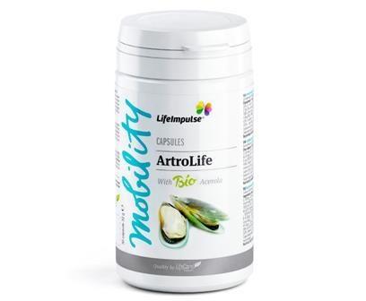 ArtroLife pentru articulatii Life Impulse - http://produse.life-care.bio/artrolife-pentru-articulatii-life-impulse/