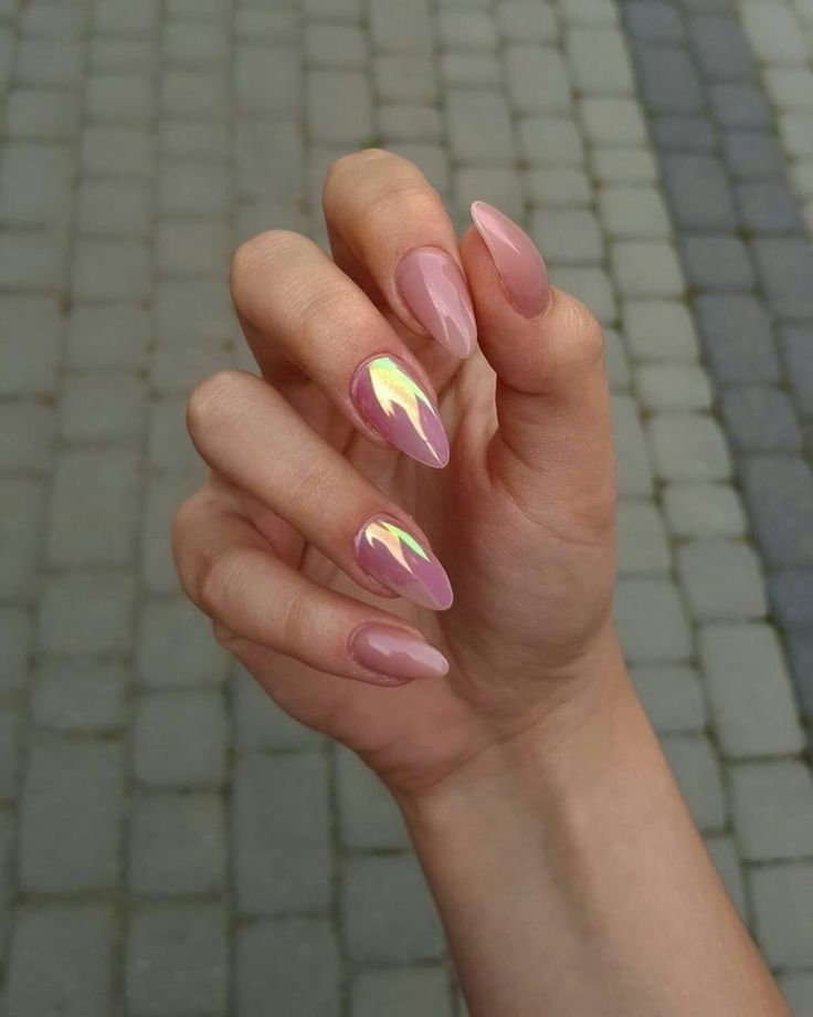 Glamour  Nails | art | girl | polish | cute | makeUp