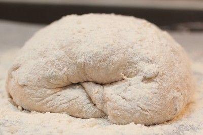 Eltefritt brød