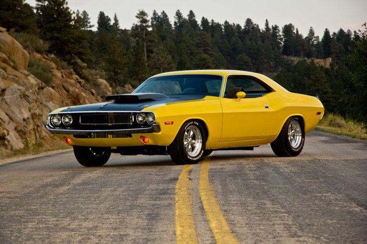 1970 Dodge Challenger found on Carsforsale.com.