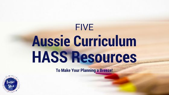 %%title   Plan your work, then work your plan. Five awesome HASS resources! Keystone Creations, Galarious Goods, Paula's Place, Teach to Dream, Aussie Star!