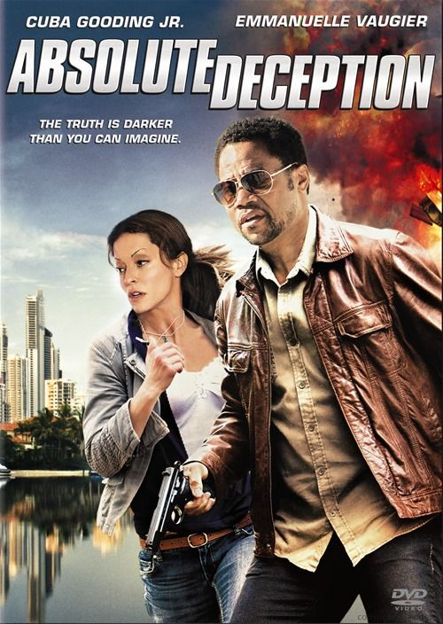 Absolute Deception (2013) Cuba Gooding Jr. played the role of John Nelson. Hd MoviesMovies ...